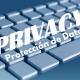 protección de datos palomo